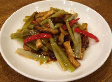 中華料理炒菜  其他料理