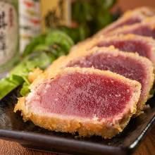 5,500日圓套餐 (8道菜)
