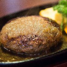 4,620日圓套餐