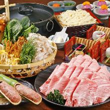 12,000日圓套餐