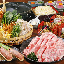 8,500日圓套餐