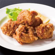 北海道炸雞