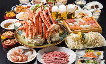 8,470日圓套餐