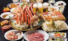 5,720日圓套餐
