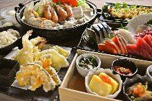 5,500日圓套餐