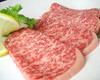 和牛上等裡脊肉(牛背部分的肉)