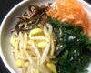 韓式涼拌蔬菜4種類拼盤