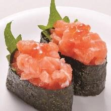 鮭魚子鮭魚