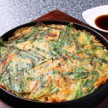 韓式韭菜煎餅