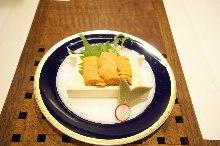 38,115日圓套餐 (13道菜)