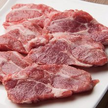 成吉思汗烤羊肉