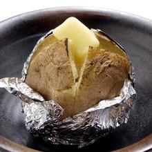 奶油馬鈴薯