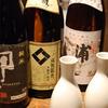 日本酒 一之藏辣味(冷・溫)