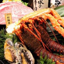 10,000日圓套餐 (9道菜)