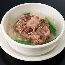 清燉牛雜湯