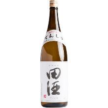 特別純米酒 田酒