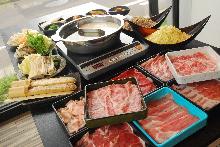 3,700日圓套餐 (39道菜)