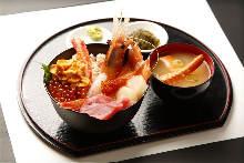 3,980日圓組合餐