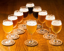 精釀啤酒組