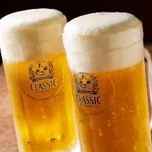 三寶樂經典啤酒