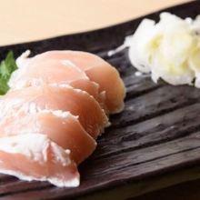 山葵土雞雞胸肉