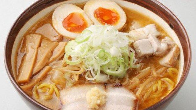 新宿、澀谷、池袋、新橋等發掘東京必吃拉麵!