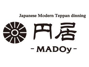 日式風格現代流行餐廳『MADOI』