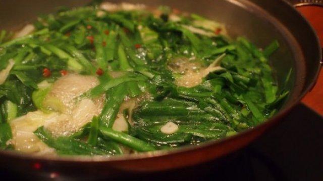 精選5 家日式牛雜鍋必吃餐廳