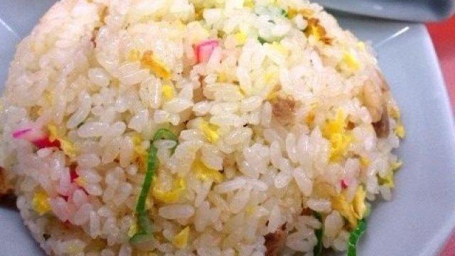 嘗試日本當地人也愛吃的6 家炒飯!