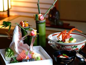 在日本享受美食去