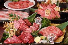 6,050日圓套餐 (13道菜)