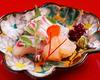 京都風味會席料理『浮舟』(不含稅和服務費)*需預約