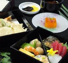 1,650日圓組合餐