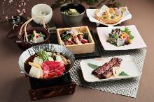 4,500日圓套餐