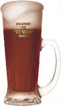 Suntory The Premium Malt's Half & Half Beer