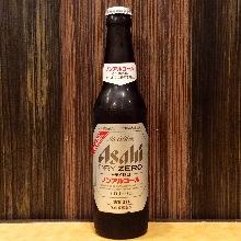 Beerlike beverage (dry zero)