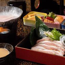 1,890日圓組合餐