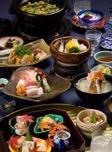 8,500日圓套餐 (10道菜)