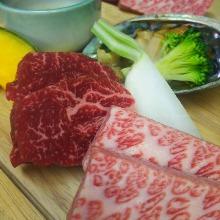 7,000日圓套餐 (16道菜)
