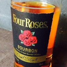 Four Roses black