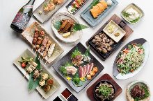 5,000日圓套餐 (12道菜)