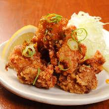 雞肉香味醬