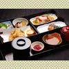 花車(Hanaguruma)膳食