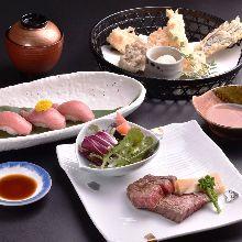 3,780日圓套餐