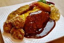 長崎土耳其飯