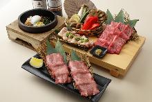 4,800日圓套餐
