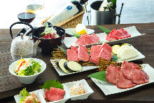 16,200日圓套餐