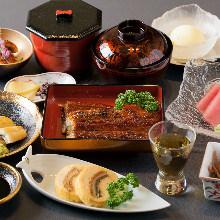 8,250日圓套餐 (11道菜)