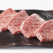 和牛前臀肉
