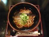紅燒鯡魚蕎麥麵